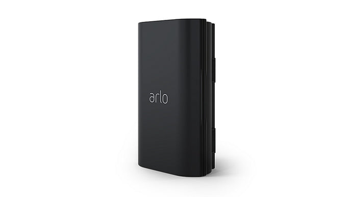 Arlo Essential Video Doorbell Wire-Free 配件 - 專用充電電池