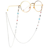 Glasses Jewelled Chain