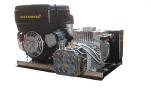 Conde SDS Ultra Engine Drive – Diesel