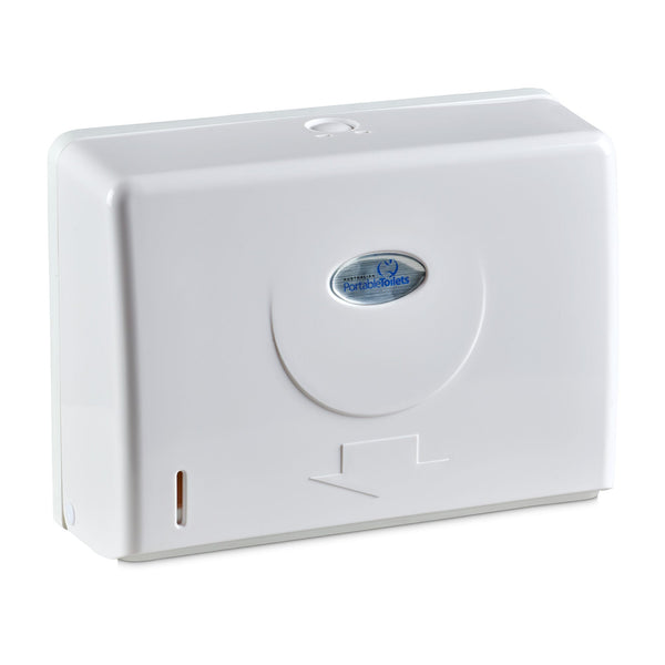 Slim Line Paper Towel Dispenser