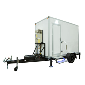 Luxury Ensuite Trailer