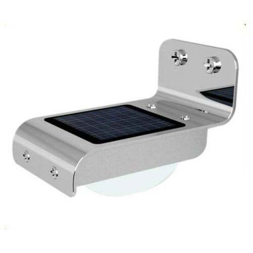 External Solar Light