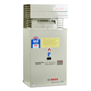 Bosch Hydropower 10H Gas Hot Water System