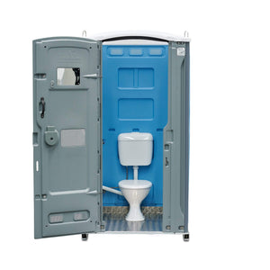 Sewer Connect Portable Toilet
