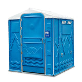 Super Senator Portable Toilet