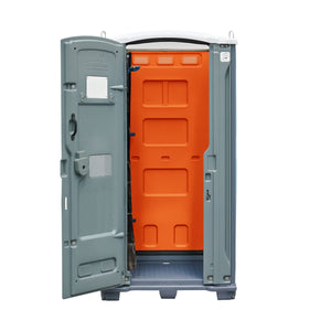 Portable Shower Orange