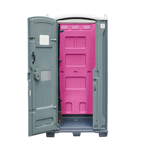 Portable Shower Pink