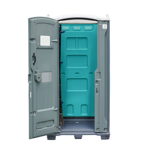 Portable Shower Teal