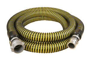 Tiger Tail Suction Hose