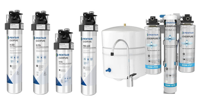 A Look at a Few of Our Most Popular Filtration Systems