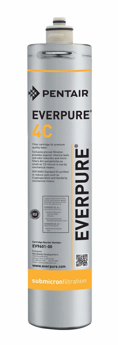 Everpure 4C Cartridge EV9601-00 - Efilters.net