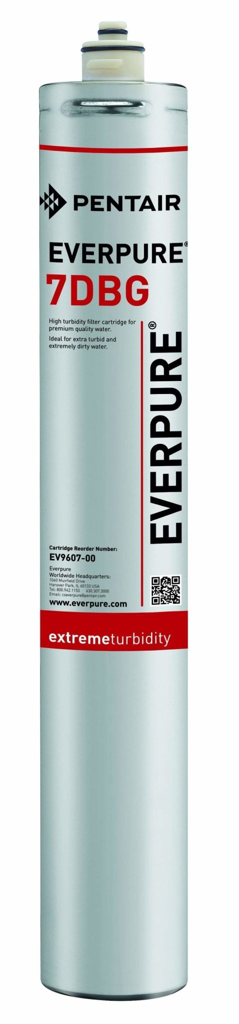 Everpure 7DBG Cartridge EV9607-00 - Efilters.net