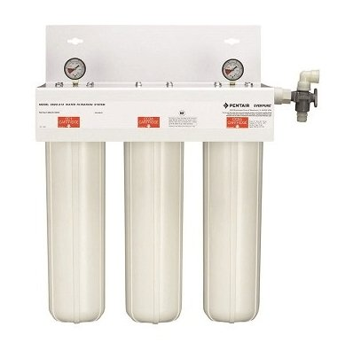 Everpure CB20-312E Water Filter System EV9100-37 - Efilters.net