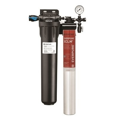 Everpure Coldrink 1-XCLM+ Water Filter System EV9761-21 - Efilters.net