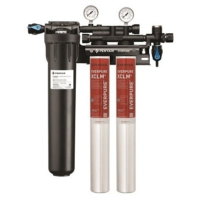 Everpure Coldrink 2-7CLM+ Water Filter System EV9771-22 - Efilters.net