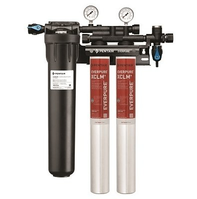 Everpure Coldrink 2-XCLM+ Water Filter System EV9761-22 - Efilters.net