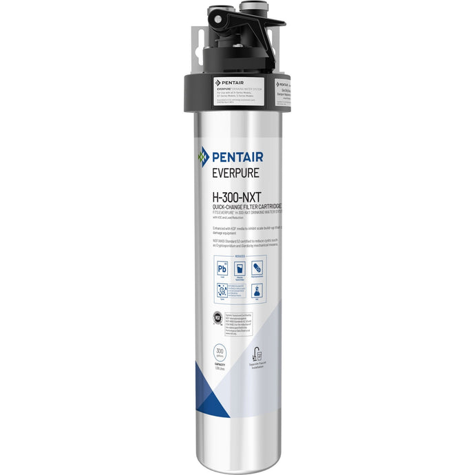 Everpure H300 NXT Drinking Water System EV9271-51 (300 gallons) - Efilters.net