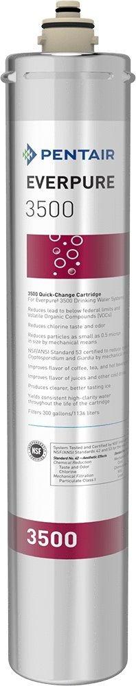 Everpure ProSeries 3500 Drinking Water Cartridge EV9300-35 - Efilters.net