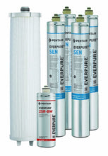 Load image into Gallery viewer, Everpure Quad Endurance Cartridge Kit EV9628-72 - Efilters.net