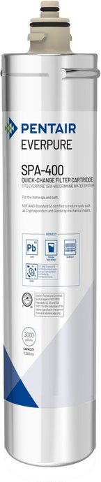 Everpure SPA-400 Drinking Water Cartridge EV9270-91 (3,000 gallons) - Efilters.net