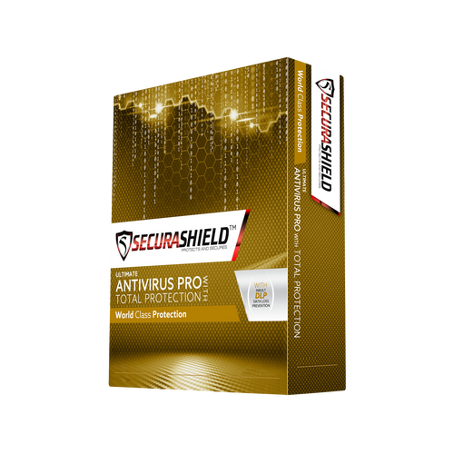 SecuraShield Ultimate Antivirus Pro With Total Protection