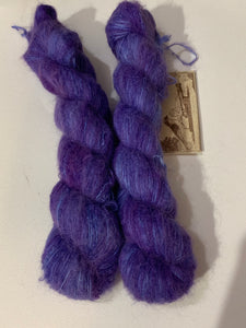 Temptation; Mary Suri Silk Lace Yarn