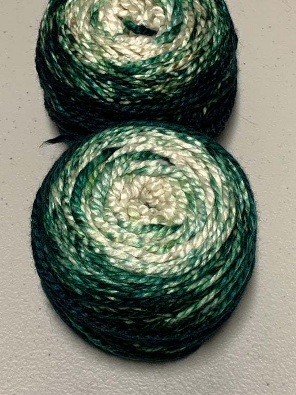 Speckled Gradient #010; Voltaire Bulky Yarn