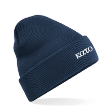 Load image into Gallery viewer, CLASSIC BEANIE - NAVY