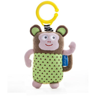 Taf Toys Marco the Monkey - Little Fawn Box - Subscription box for mum and baby