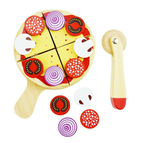Jumini Wooden Pizza Set