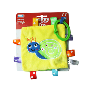 Buggy Toy (Various Colours) - Little Fawn Box