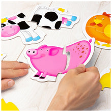 Load image into Gallery viewer, Baby Puzzle - FARM | Galt