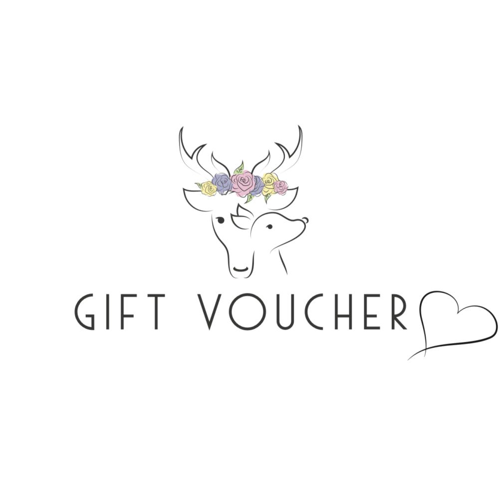 Gift Voucher - Little Fawn Box - Subscription box for mum and baby