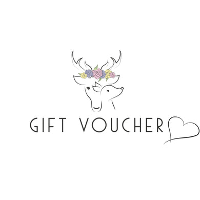 Gift Card - Little Fawn Box
