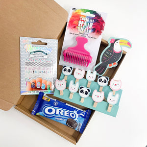 Girlie Treat Box