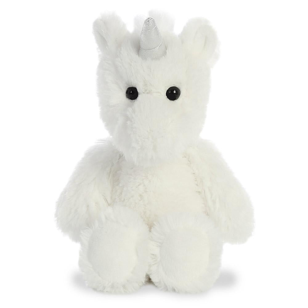 Cuddly Friends | White Unicorn