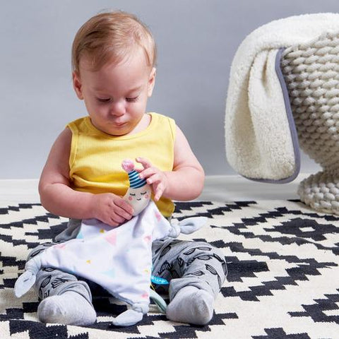 Mini Moon Blankie | Taf Toys