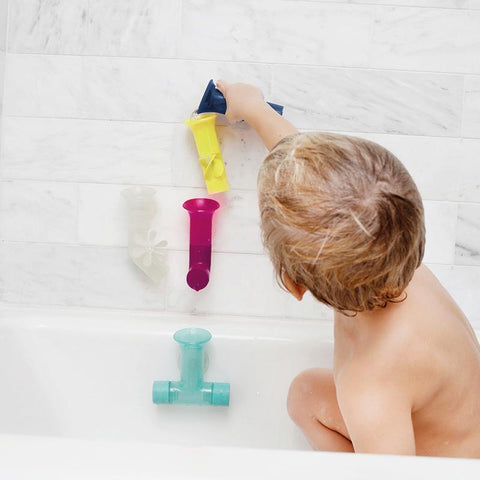 Bath Pipes | Boon