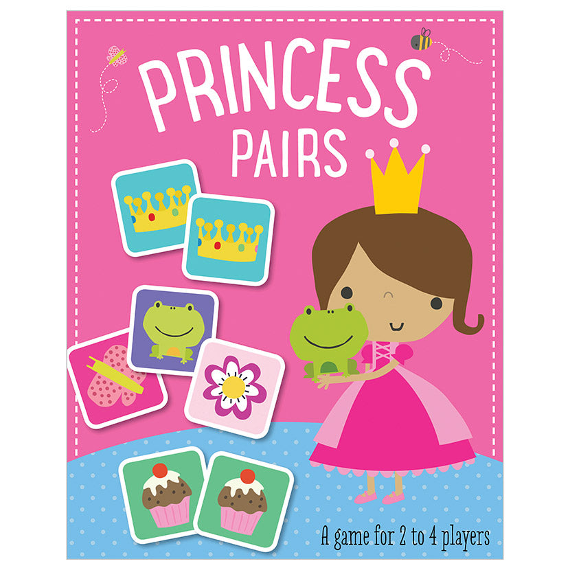 Princess Pairs - Little Fawn Box