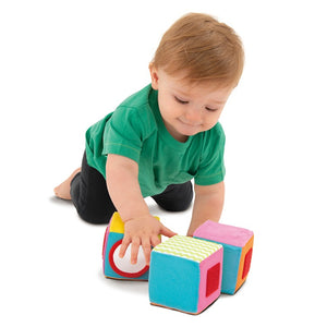 Sensory Blocks | Galt - Little Fawn Box