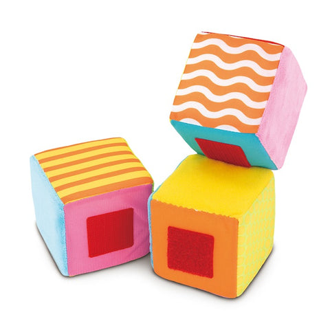 Sensory Blocks | Galt