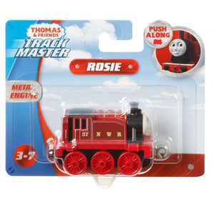 Trackmaster Push Along - Rosie - Little Fawn Box - Subscription box for mum and baby