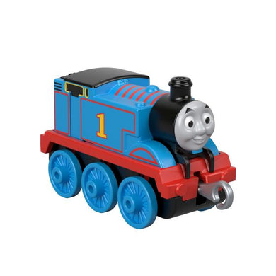 Trackmaster Push Along - Thomas - Little Fawn Box - Subscription box for mum and baby