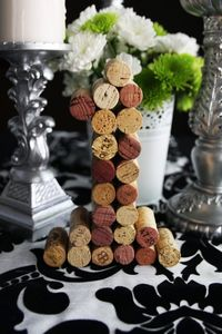 wine-cork-wedding-table-numbers | Cestash