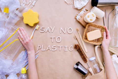 alternatives-to-plastic-say-no-to-plastic| Cestash