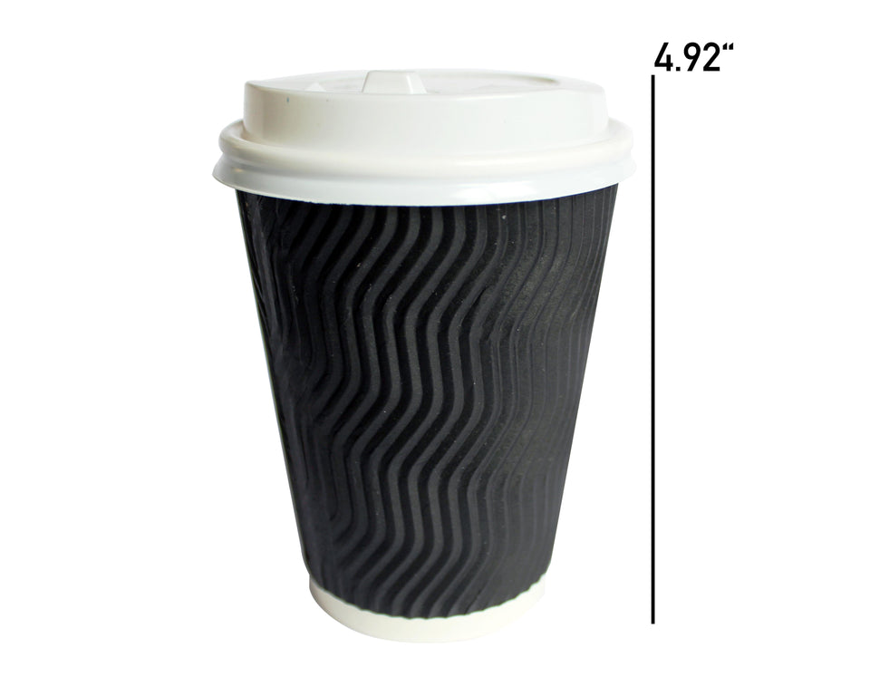 12 oz coffee cups