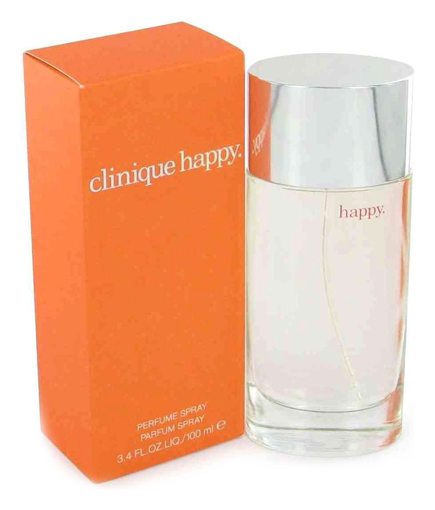 Clinique HAPPY Perfume Spray 100 ml - MIA PROFUMERIA