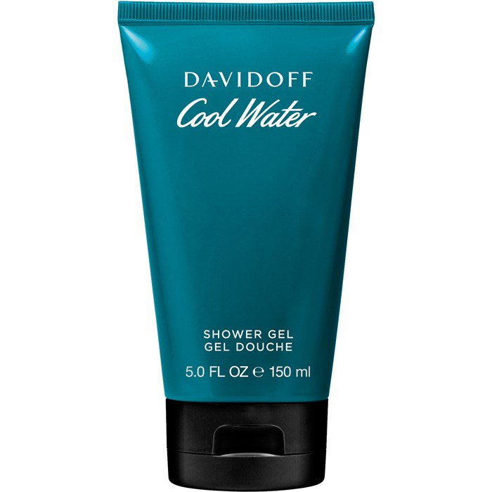 Davidoff COOL WATER All-in-one Shower Gel 150 ml - MIA PROFUMERIA