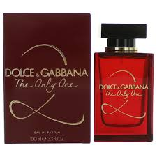 Dolce & Gabbana THE ONLY ONE 2 Eau de Parfum Vapo 100 ml - MIA PROFUMERIA