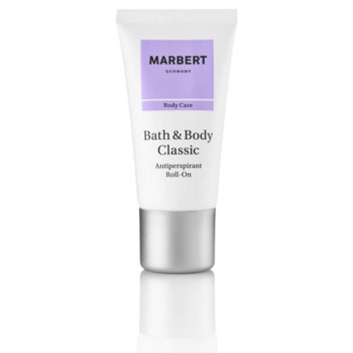 Marbert BATH & BODY Deo Roll-On Antiperspirant 50 ml - MIA PROFUMERIA